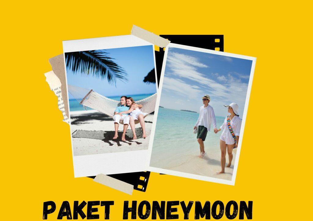 Paket Honeymoon Karimunjawa
